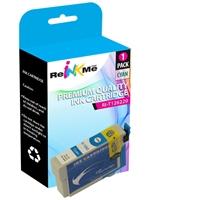 Epson 126 T126220 Cyan Ink Cartridge - Remanufactured