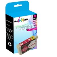Epson 126 T126320 Magenta Ink Cartridge - Remanufactured