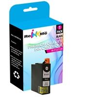 Epson 127 T127120 Black Ink Cartridge - Remanufactured