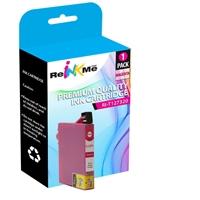 Epson 127 T127320 Magenta Ink Cartridge - Remanufactured