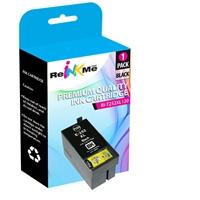 Epson 252XL T252XL120 Black Ink Cartridge - Remanufactured