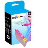 Epson 252XL T252XL320 Magenta Ink Cartridge - Remanufactured