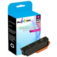 Epson 277XL T277XL120 Black Ink Cartridge - Remanufactured