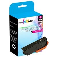 Epson 410XL T410XL120 Photo Black Ink Cartridge - Remanufactured