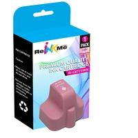 HP 02 C8775WN Light Magenta Compatible Ink Cartridge