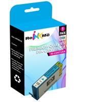 HP 920XL CD972AN Cyan Compatible Ink Cartridge