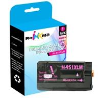 HP 951XL CN047AN Magenta Compatible Ink Cartridge