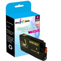 HP 951XL CN048AN Yellow Compatible Ink Cartridge