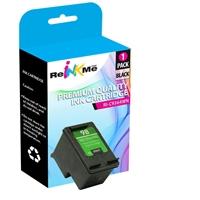 HP 98 C9364WN Black Compatible Ink Cartridge