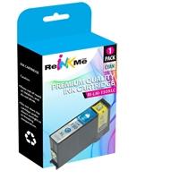 Lexmark 150XL 14N1615 Cyan Compatible Ink Cartridge
