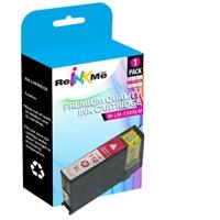 Lexmark 150XL 14N1616 Magenta Compatible Ink Cartridge