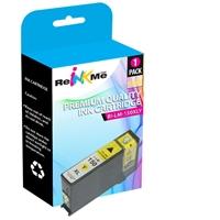 Lexmark 150XL 14N1618 Yellow Compatible Ink Cartridge