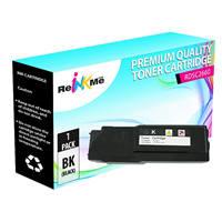 Dell 593-BBBU High Yield Black Compatible Toner Cartridge