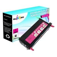 Dell 310-8096 Magenta Compatible Toner Cartridge