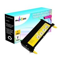 Dell 310-8098 Yellow Compatible Toner Cartridge