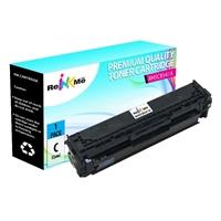 HP CB541A Cyan Compatible Toner Cartridge