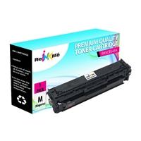 HP CB543A Magenta Compatible Toner Cartridge
