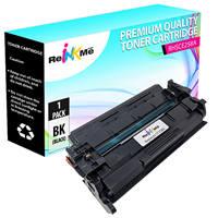HP CF258A 58A Compatible Toner Cartridge