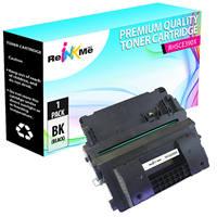 HP CE390X 90X Compatible High Yield Toner Cartridge