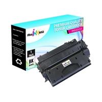 HP CE505X 05X Compatible High Yield Toner Cartridge