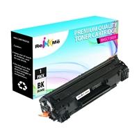 HP CF283X 83X Compatible High Yield Toner Cartridge