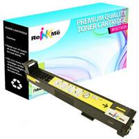 HP CF302A 827A Yellow Compatible Toner Cartridge