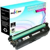 HP 508A Black Compatible Toner Cartridge
