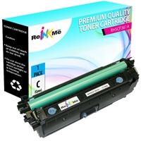 HP 508A Cyan Compatible Toner Cartridge