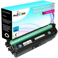 HP CF361X Cyan Compatible High Yield Toner Cartridge
