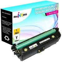 HP 508A Yellow Compatible Toner Cartridge