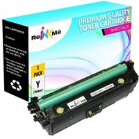 HP CF362X Yellow Compatible High Yield Toner Cartridge