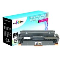 HP CF410X Black Compatible High Yield Toner Cartridge