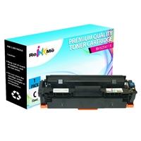 HP CF411X Cyan Compatible Toner Cartridge