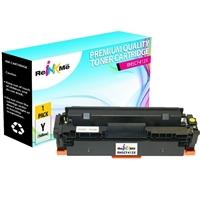 HP CF412X Yellow Compatible High Yield Toner Cartridge