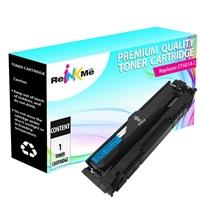 HP CF501A 202A Cyan Compatible Toner Cartridge