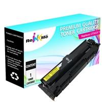 HP CF502X 202X Yellow Compatible Toner Cartridge