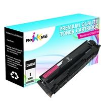 HP CF503X 202X Magenta Compatible Toner Cartridge