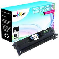 HP Q3960A Black Compatible Toner Cartridge