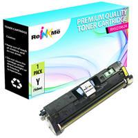 HP Q3962A Yellow Compatible Toner Cartridge