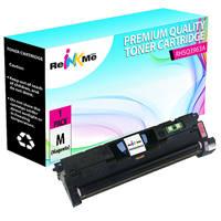 HP Q3963A Magenta Compatible Toner Cartridge