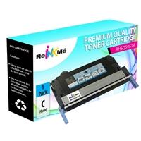 HP Q5951A Cyan Compatible Toner Cartridge