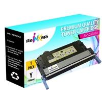 HP Q5952A Yellow Compatible Toner Cartridge