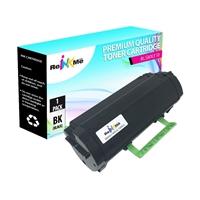 Lexmark 60F1H00 601H Black Compatible Toner Cartridge
