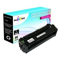 Samsung CLT-K505L Black Compatible Toner Cartridge