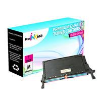 Samsung CLT-M508L Magenta Compatible Toner Cartridge