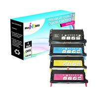 Xerox Phaser 6280 Black & Color Compatible Toner Cartridge Set