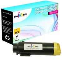 Xerox 106R03479 Yellow Compatible Toner Cartridge
